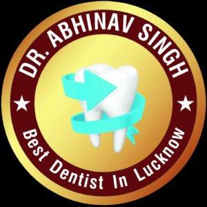dentist in lucknow logo