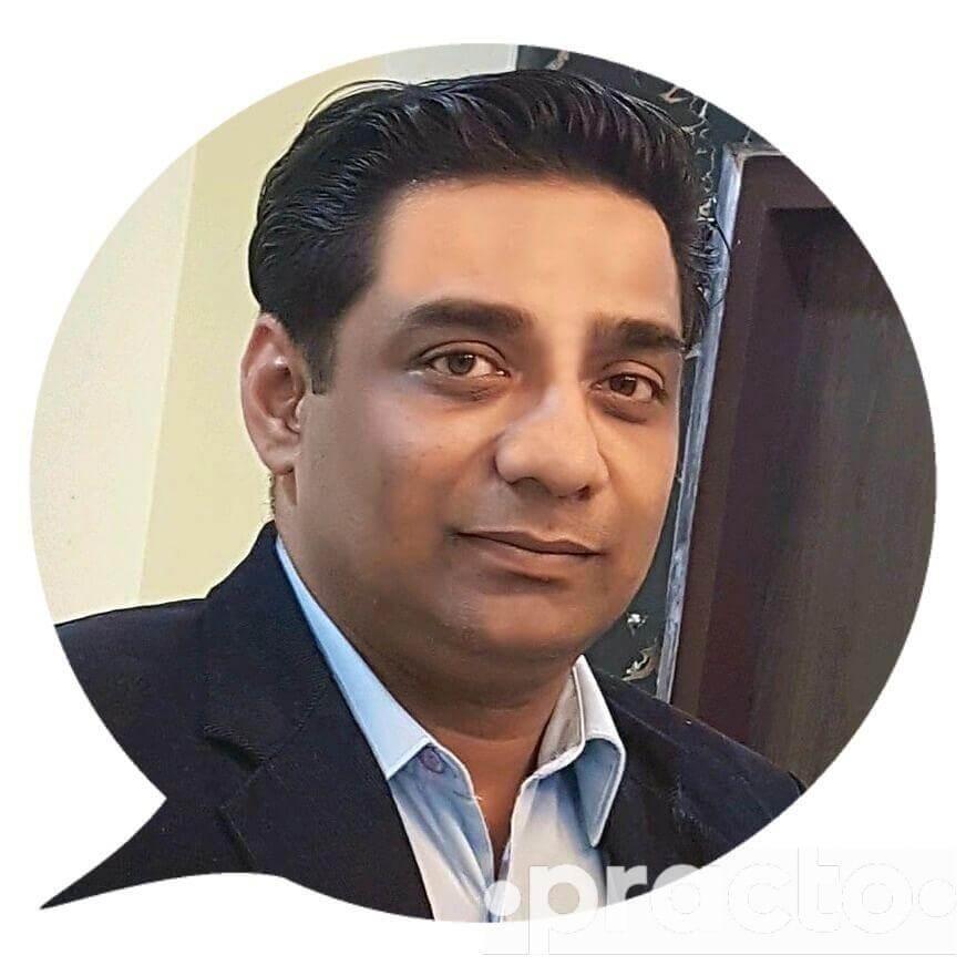 dentist in lucknow dr abhinav